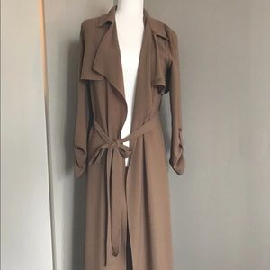 Jackets & Blazers - Boutique trench coat